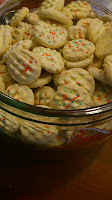 maizena cookies
