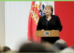 El Gobierno chileno deroga el decreto ley de amnistía aprobado por la dictadura