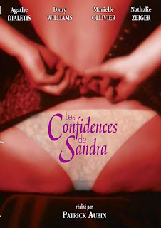 Sensuous Doll 1973 Les confidences de Sandra