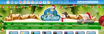 http://laeduteca.blogspot.com.es/2013/12/monografico-fichas-y-recursos-de-navidad.html