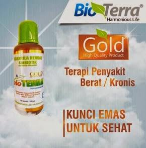 BIOTERRA GOLD