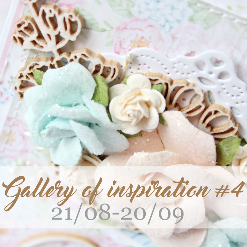 Gallery of inspiration #4