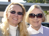 Jan Shoop and Helen Swanson