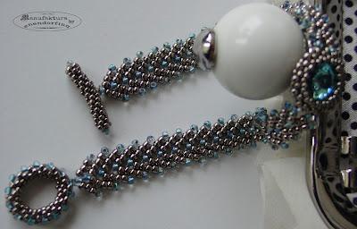 bransoletka St. Petersburg Chain