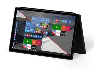 كيف تستخدم ميزة Continuum في Windows 10 للتبديل بين نمطي Desktop وTablet اوتوماتيكيا