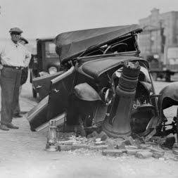 Аварии 19 века