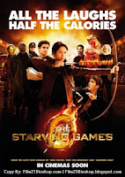 The Starving Games Bioskop