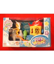 Kids Toy Sales And Marketing