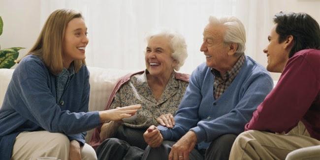 5 Tips Saat Bertemu Calon Mertua Yang Wajib Kamu Ketahui