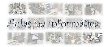 Conheça o blog das minhas aulas