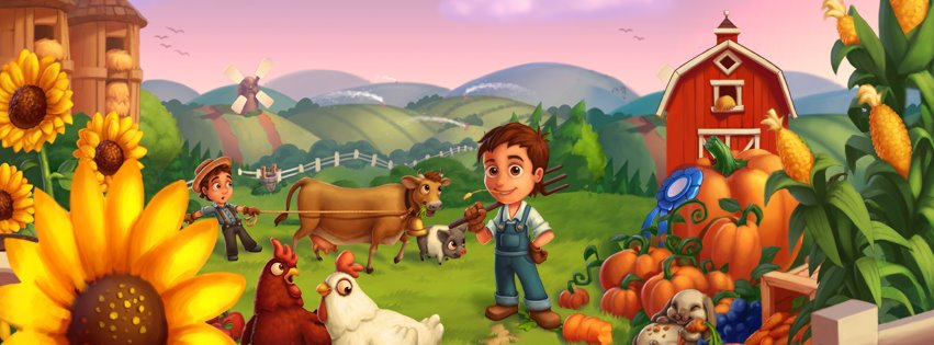 FarmVille 2 Hack Cash !