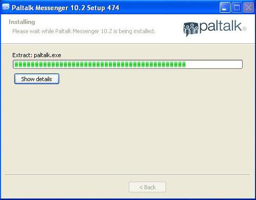 Cara Install Paltalk Live Chat Camfrog Chat Tips