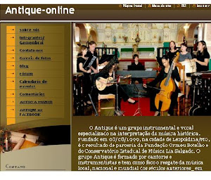 Grupo ANTIQUE