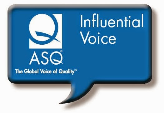 ASQ Influential Voice