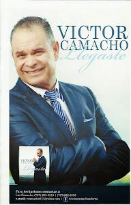 Victor Camacho Adorno, Ministro de Alabanza y Adoración (click en la foto y ver video)
