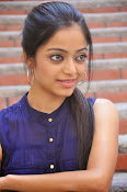 Janani Iyer Stills At Bhadram Movie Press Meet-thumbnail-1
