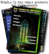 THE CREATIVE NETWORK -WEBMAGAZINE