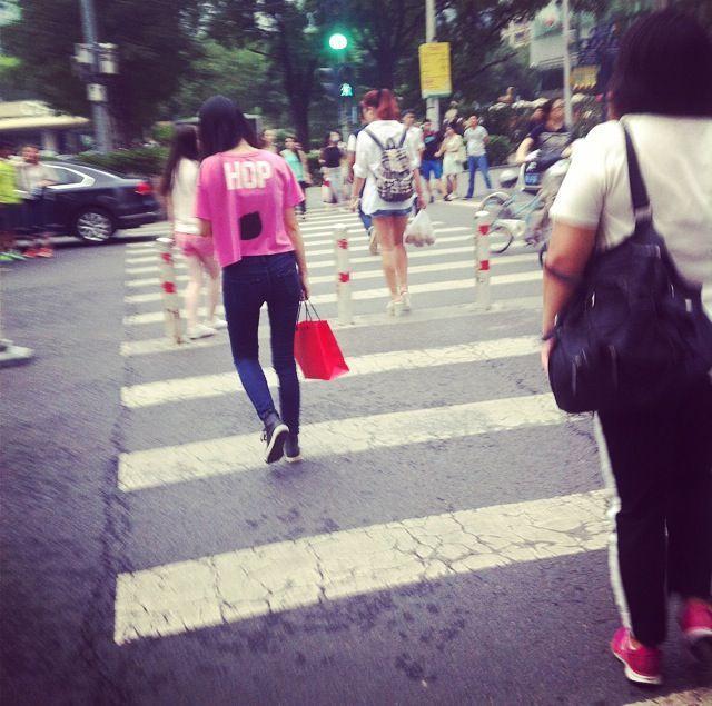 Стремительный Пекин