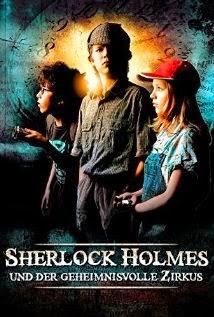 Em Nome De Sherlock Holmes – Dublado (2011)
