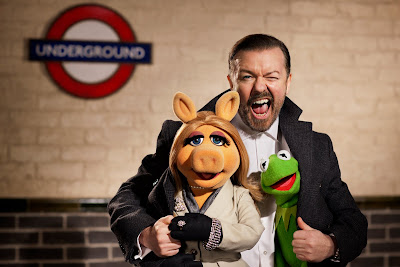 The Muppets...Again! 2
