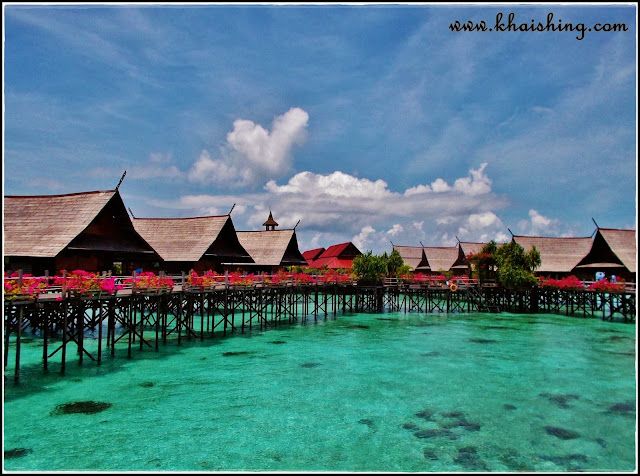 2013 - Borneo Islands