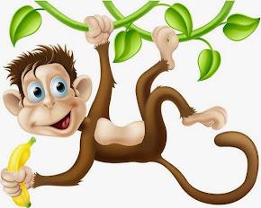 Vine Monkey