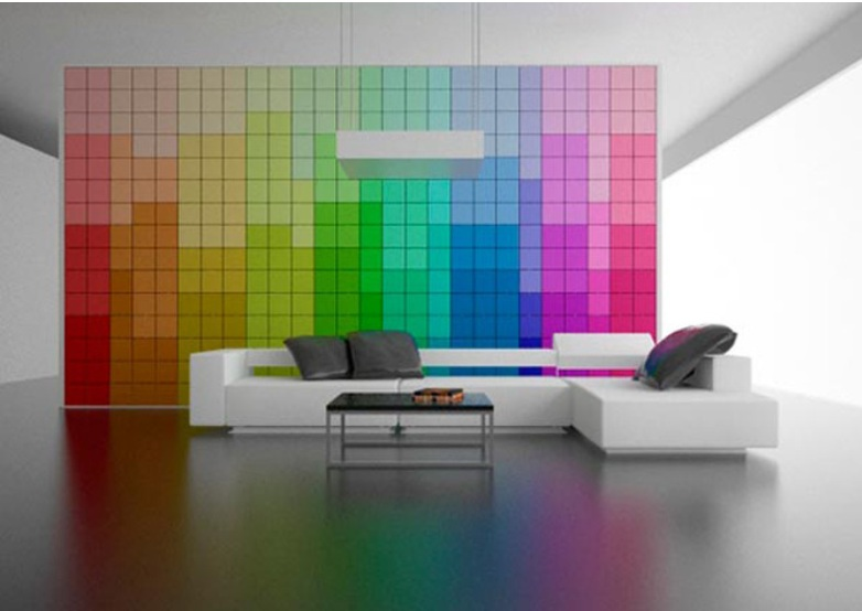 Color As An Element Of Design : Thediva style design guide elements of color