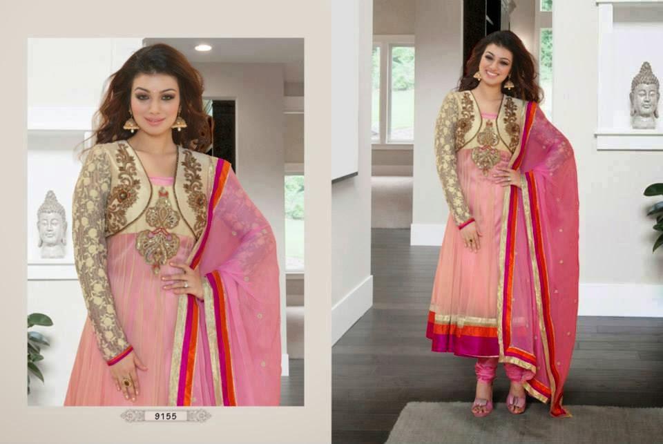 Ayesha Takia in suit