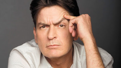 Charlie Sheen Vows To Find A Cure For HIV