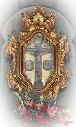 Santísimo Cristo del Romeral