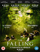 The Falling (2014) [Vose]