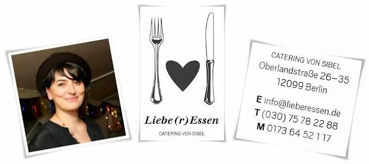 Lieber (r) Essen