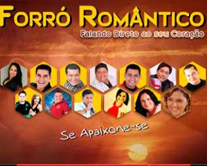 Baixar CD 0 fr Forró Romântico   Falando Direto do Seu Coração (2013)
