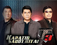 T3: Kapatid, Sagot Kita! - TV5 - www.pinoyxtv.com - Watch Pinoy TV Shows Replay and Live TV Channel Streaming Online