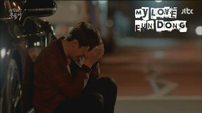 Sinopsis Drama Korea My Love Eun Dong Episode 1-Tamat