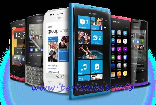 Harga HP Nokia Terbaru 2013
