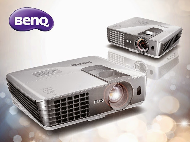 BenQ home video Projector W1070+ W1080ST+product images