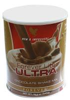 forever shake