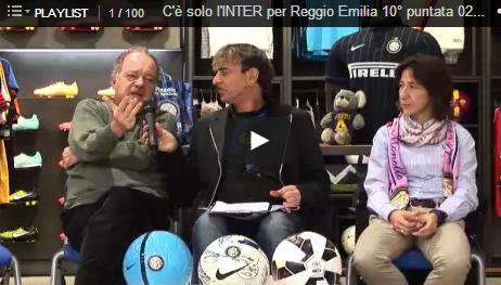 Inter club reggio emilia giuseppe meazza since 1965 for Bagnoli s r l reggio emilia re