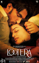 Lootera Exclusive Posters/Wallpapers