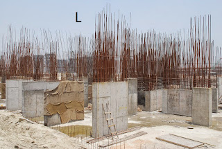 Amrapali Verona Heights :: Construction Update L