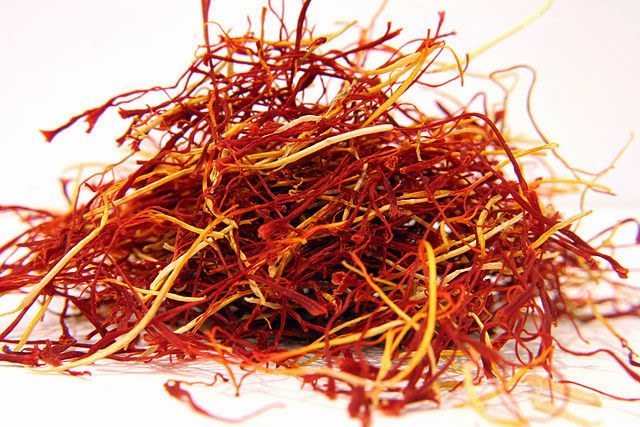 Why Saffron is good for you?