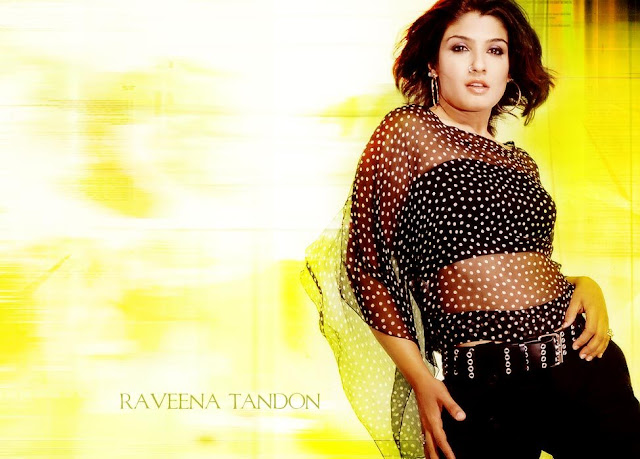 Raveena Tandon Wallpapers