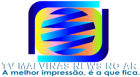 TV MALVINAS NEWS NO AR.