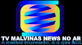 TV MALVINAS NEWS NO AR.