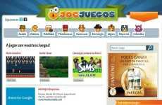 Jocjuegos juegos online gratis