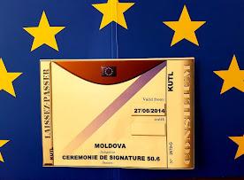 3 ani de la semnarea AA RM-UE