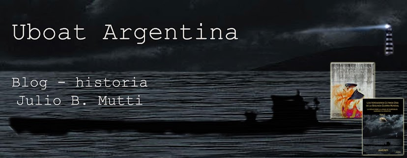 U-Boat Argentina