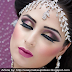 Arabic Dark Makeup Ideas | New Style Arabic Bridal Eyes Makeup