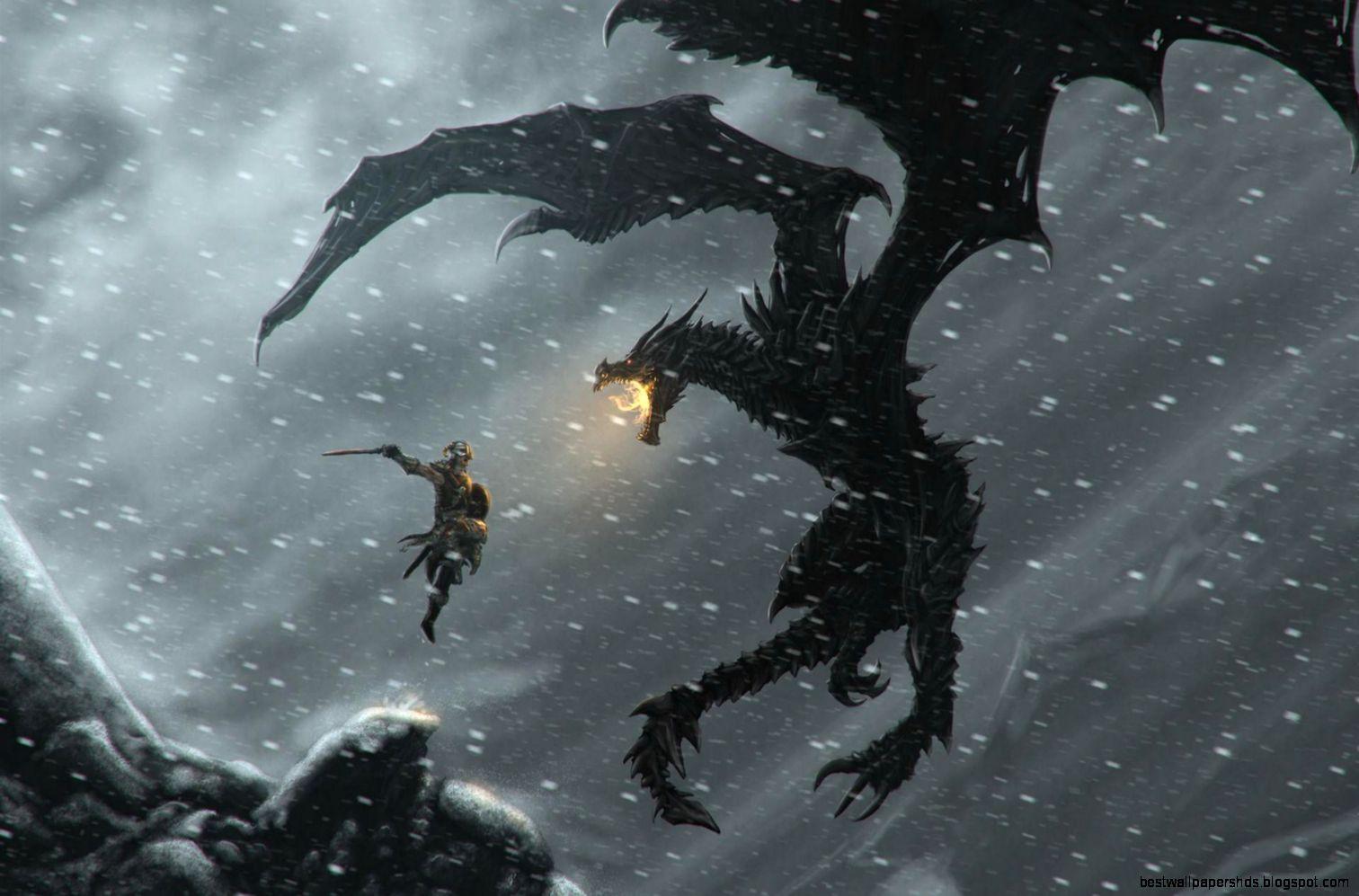 1194 The Elder Scrolls V Skyrim HD Wallpapers  Backgrounds